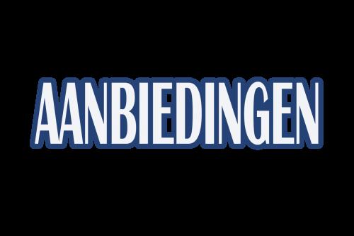 AANBIEDINGEN